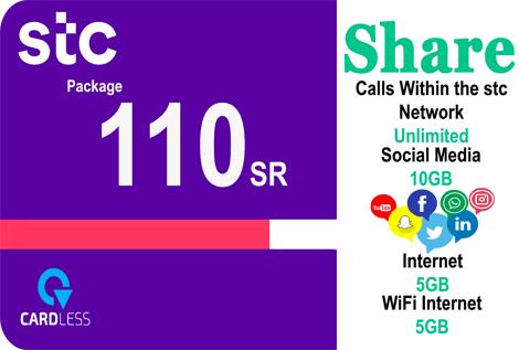 SAWA Package SHARE 110SR