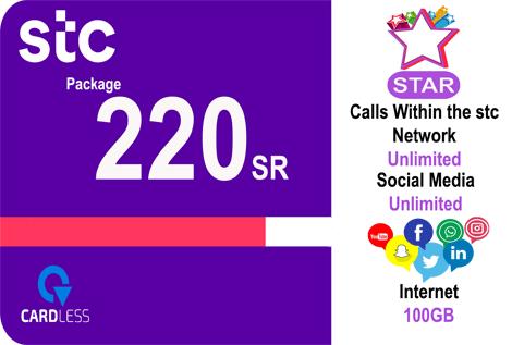 SAWA Package STAR 220SR